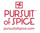 Pursuit of Spice logo