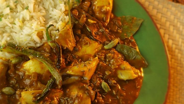 ... chicken curry mango chicken curry chicken yellow curry kaeng kari kai